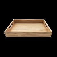 Serviertablett M, Basic 39 x 24 x 5.5 cm