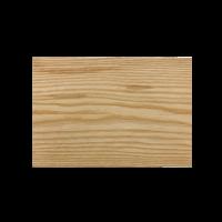 Schneidebrett S – Basic, Esche – 30 x 20 x 1.8 cm – Oben