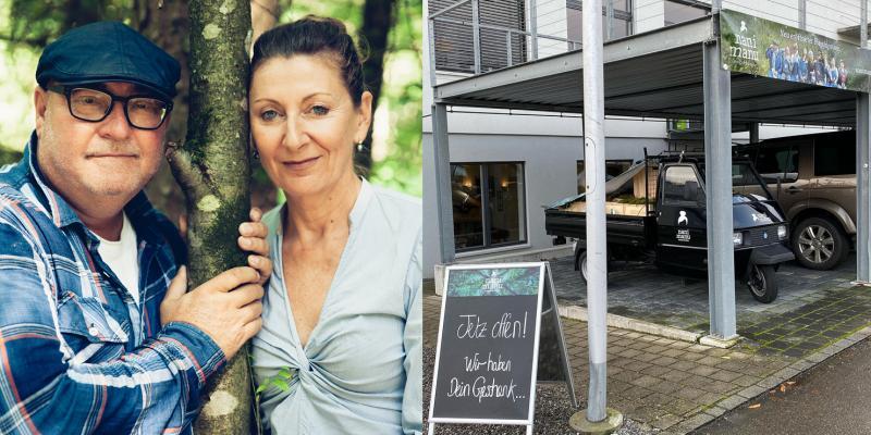 NaniManu Baden – Neueröffnung Ladenlokal
