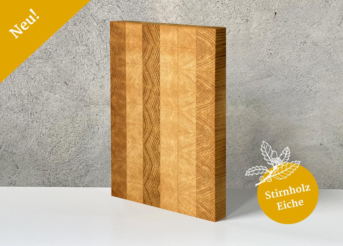 Handgemacht in der Schweiz aus Holz um die Region des Bodensees.
